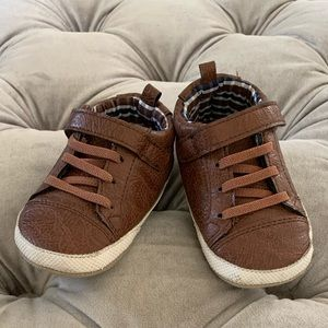 Surprise by Stride Rite Boys Shoes 12-18 months